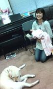 赤ちゃんとナンシー