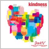 6th Album「kindness」